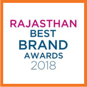 Rajasthan Best Brand Awards 2018
